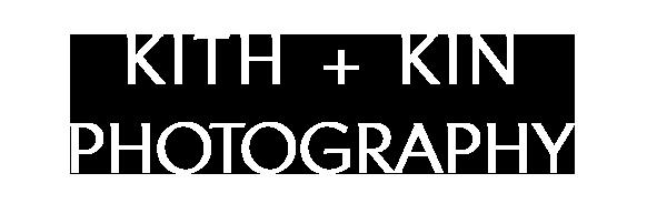 Kith and Kin Logo